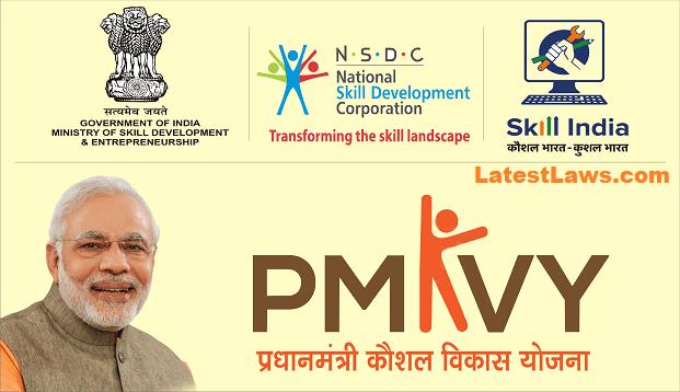mantri kaushal vikas yojana, Prime Minister's Skill Development Scheme