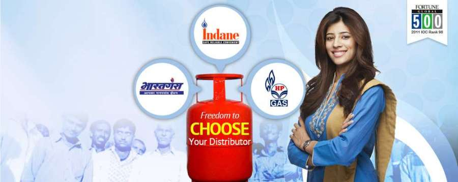 lpg gas subsidy, new announcement of modi