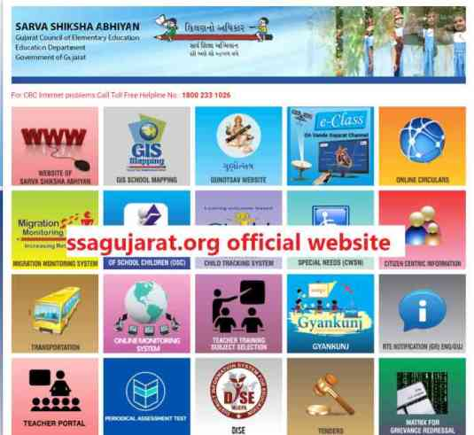 ssagujarat.org-official-website right to reservation