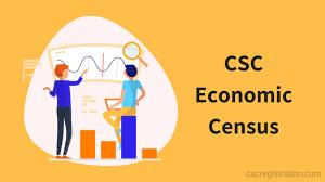 csc economic census 2020