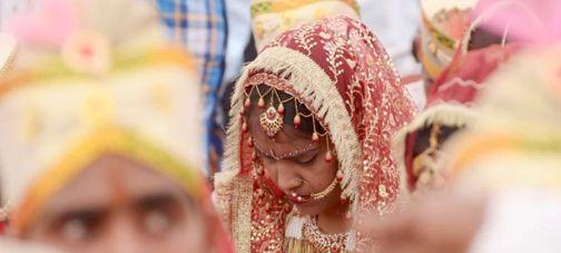 marriage grant scheme