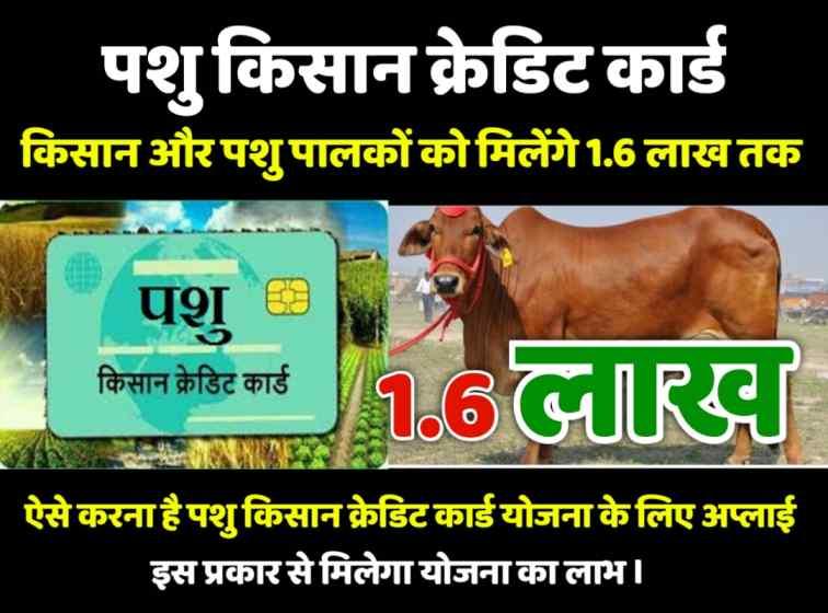 pashu-Kisan-credit-card-scheme, pm kisan samman nidhi, kcc