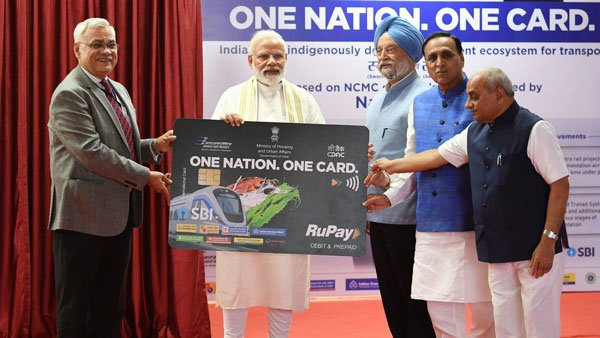 one-nation-one-card, PAYMENT