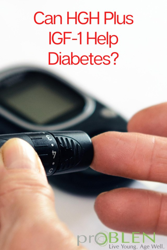 Is HGH safe for people with diabetes