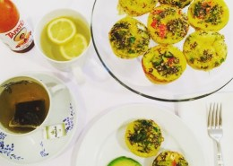 EGG MUFFINS- LiveYoungLifestyle