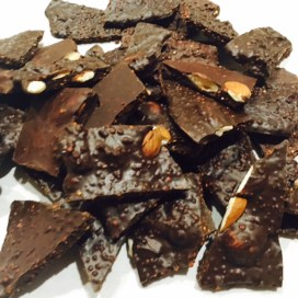 Chocolate Bark- Live Young Lifestyle
