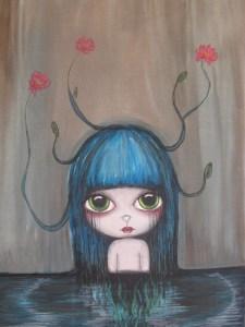 Lotus van Lucanna