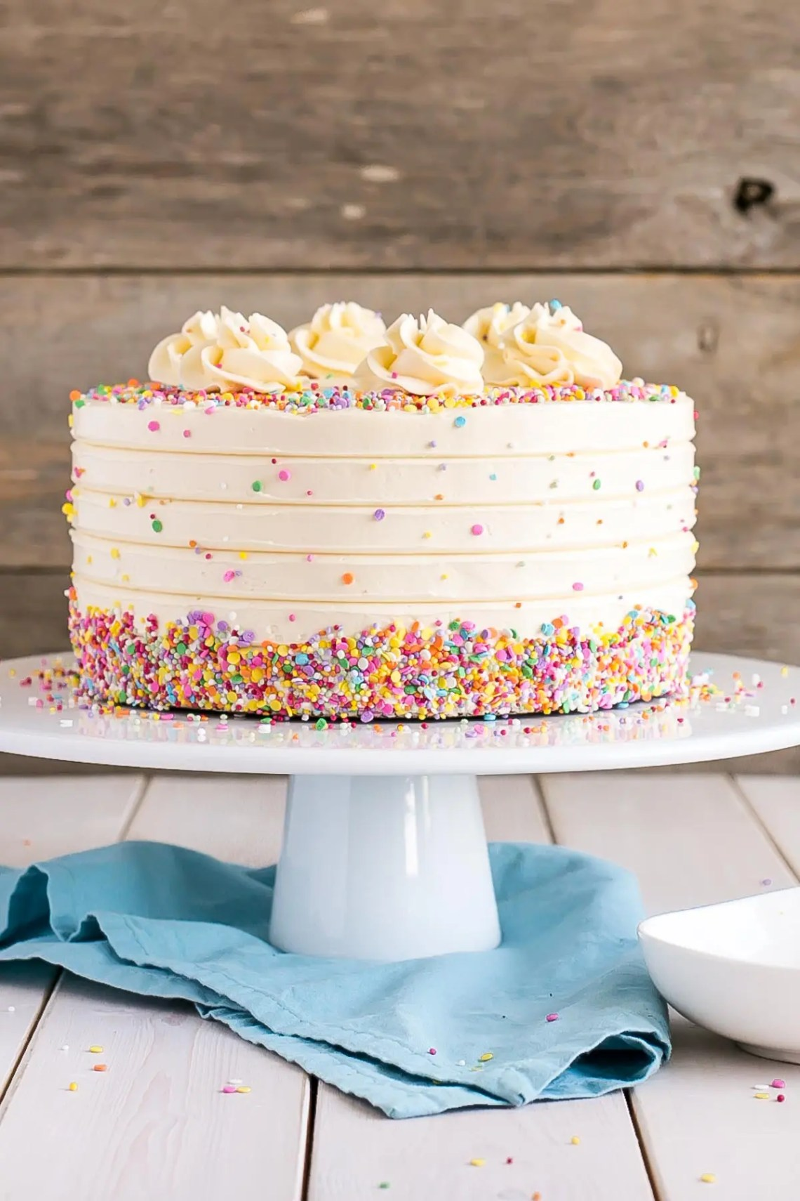 Best Birthday Cake Smitten Kitchen Lalod