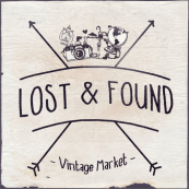 Lost & Found LOGO