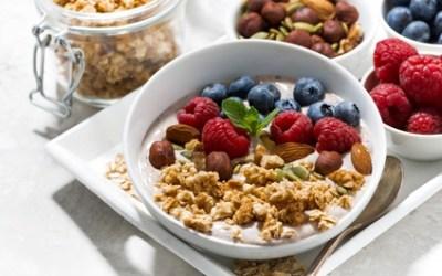 Morgenmad – dit guld til en sund start på dagen