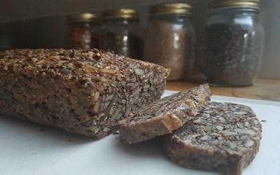 Stenalderbrød – dit sunde og glutenfrie alternativ