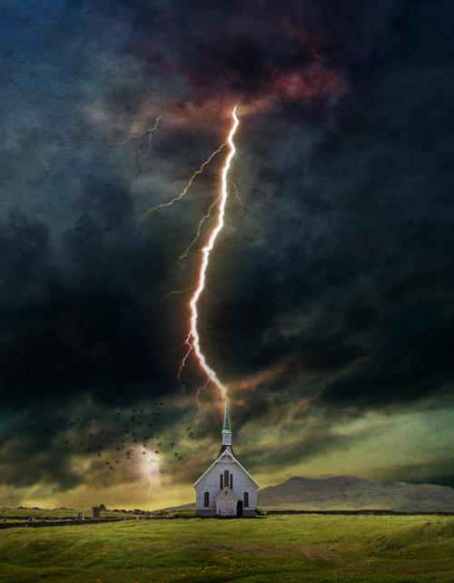 Revival -- the church