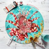 twitter lionfish