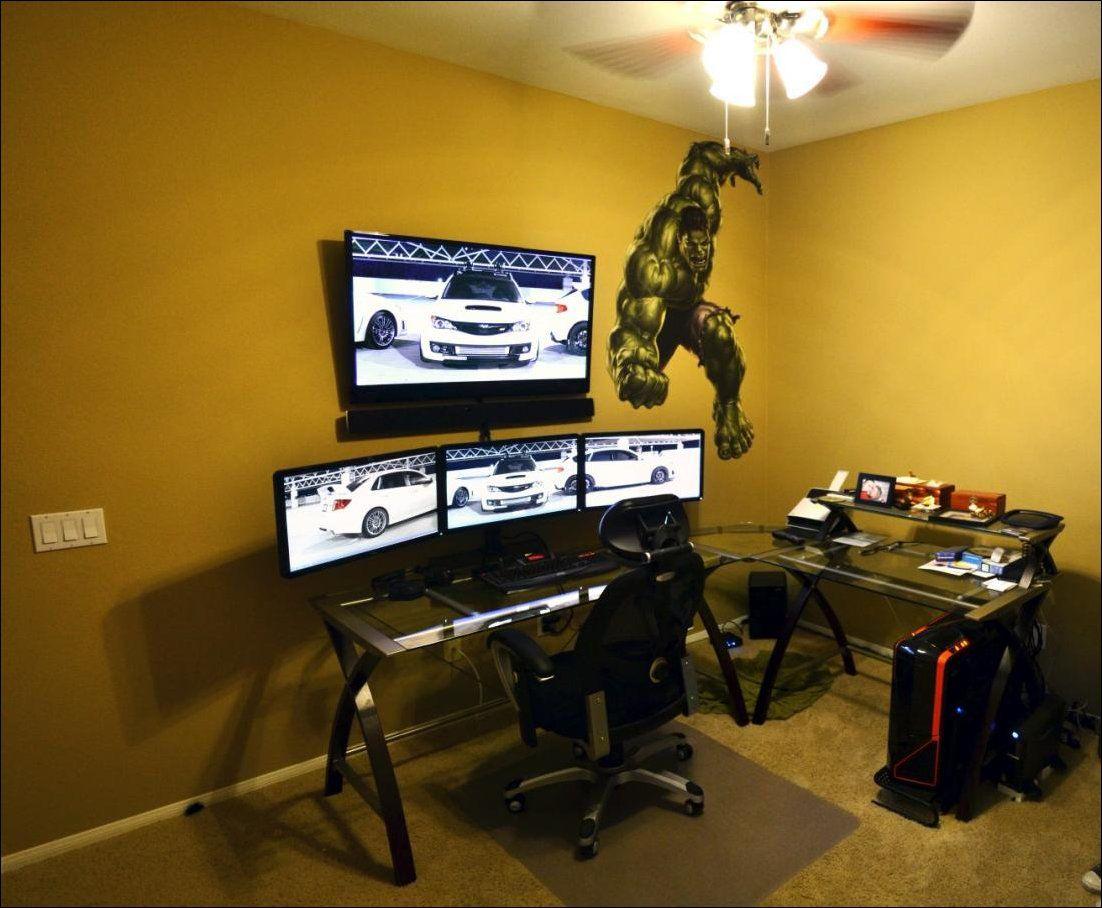Xbox Room Decor