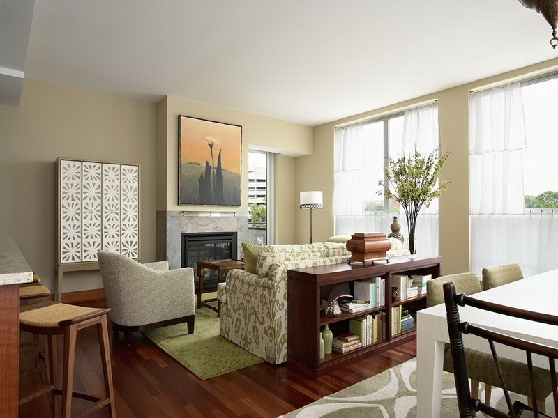 Break the Rules for Decorating Small Spaces on Small Living Room Decorating Ideas  id=60217
