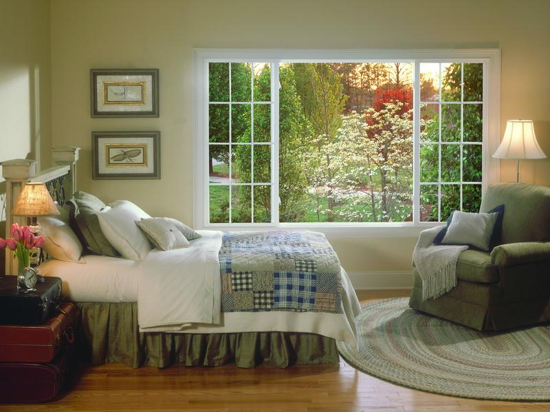 Interior-Design-Cottage-Style-Small-Bedroom