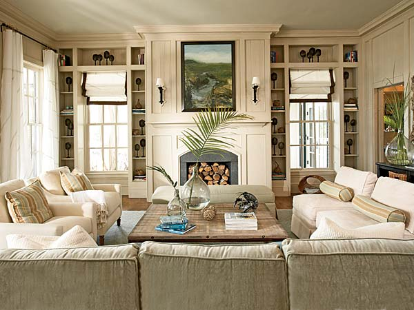 Decorating Your Home In Neutral Colors