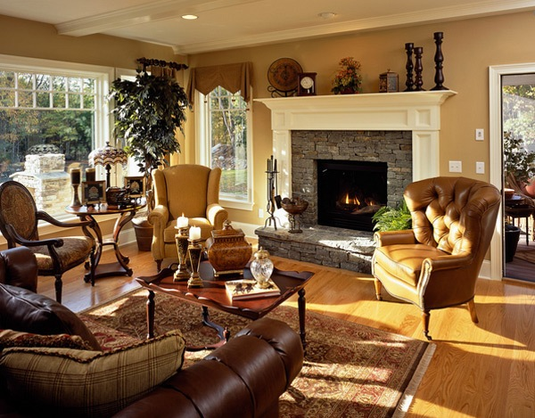 Creating A Cozy Living Space