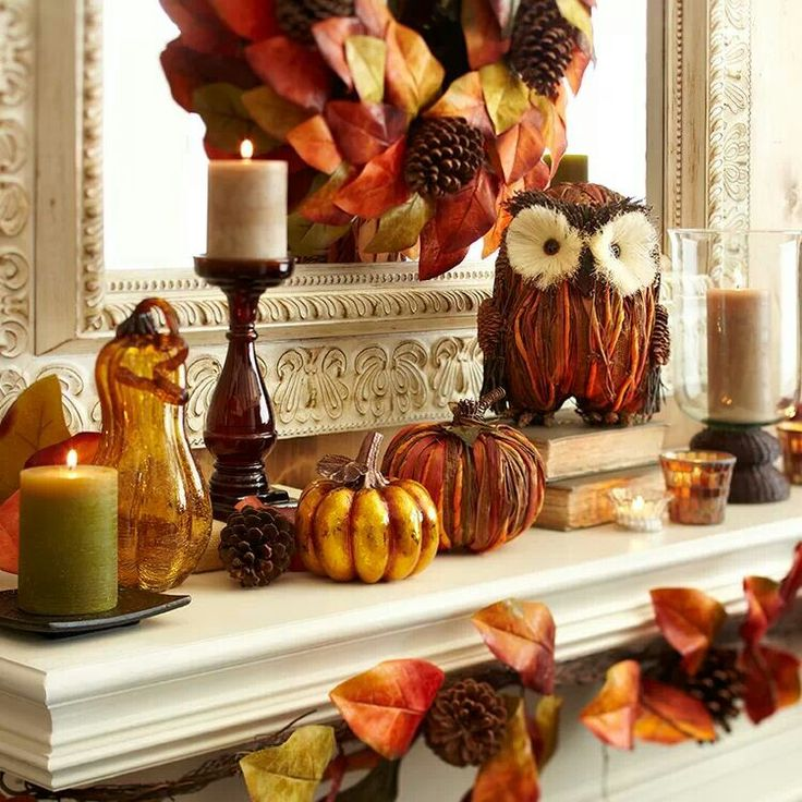 5 Items You Need In Your Home For Fall