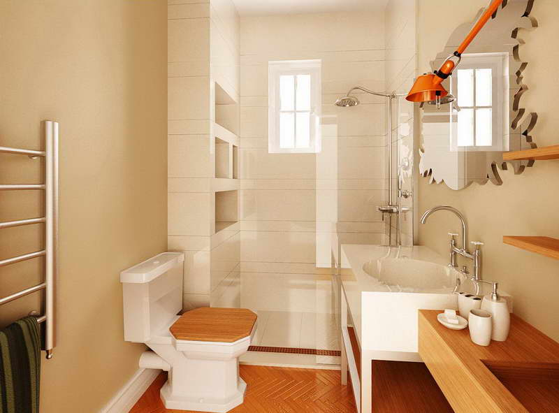 How to redecorate your bathroom on a budget on Bathroom Ideas On A Budget  id=97845
