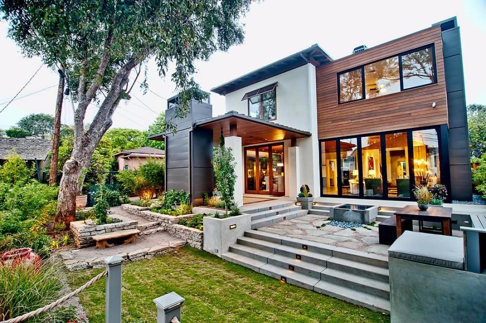 Patio Ideas to Make Your Backyard the Ideal Summer Escape on Backyard House Ideas id=22420