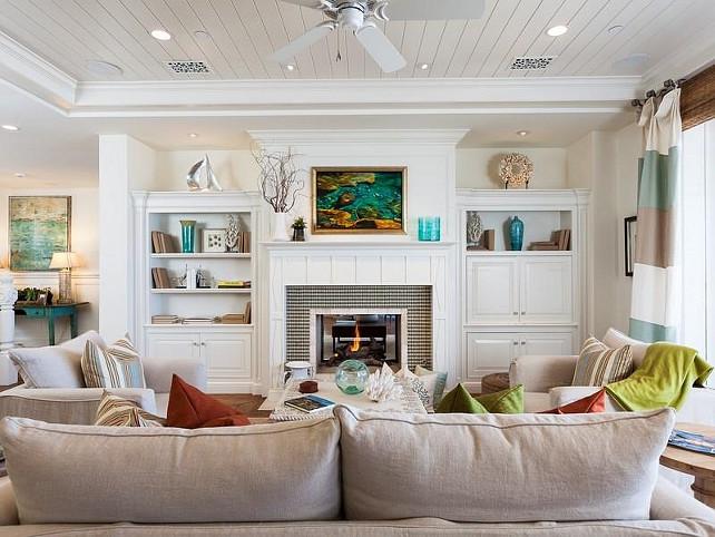 Cape Cod Beach Home Inspiration