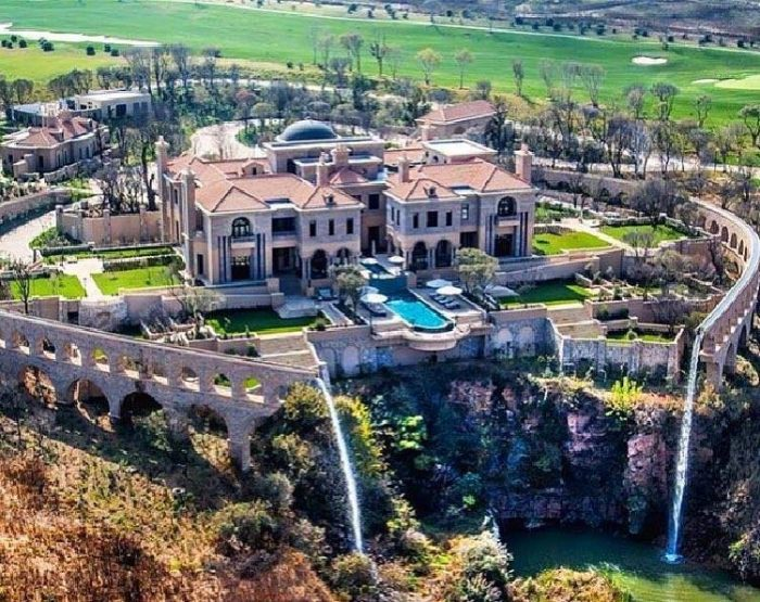Expensive Houses Sale