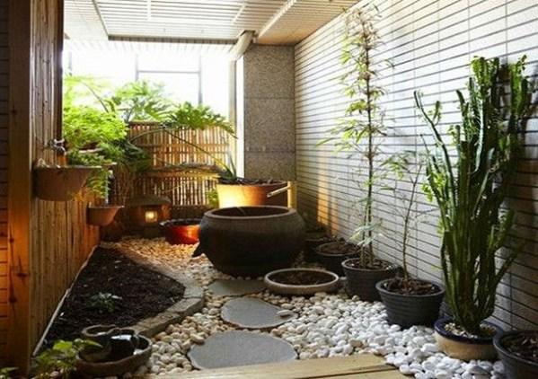 homes with indoor garden design ideas Tips for Creating an Indoor Garden