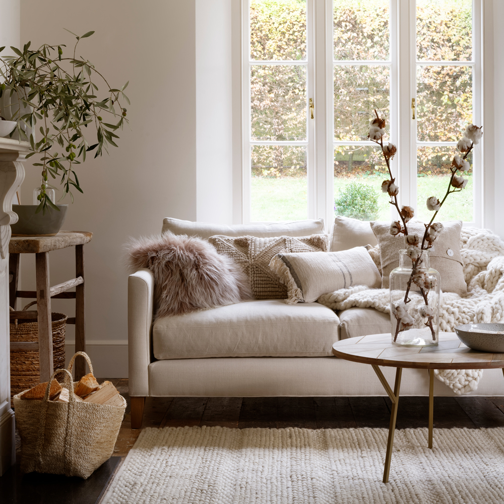 The Top Five Home Decor Trends for 2020 on Small Living Room Ideas 2019  id=47765