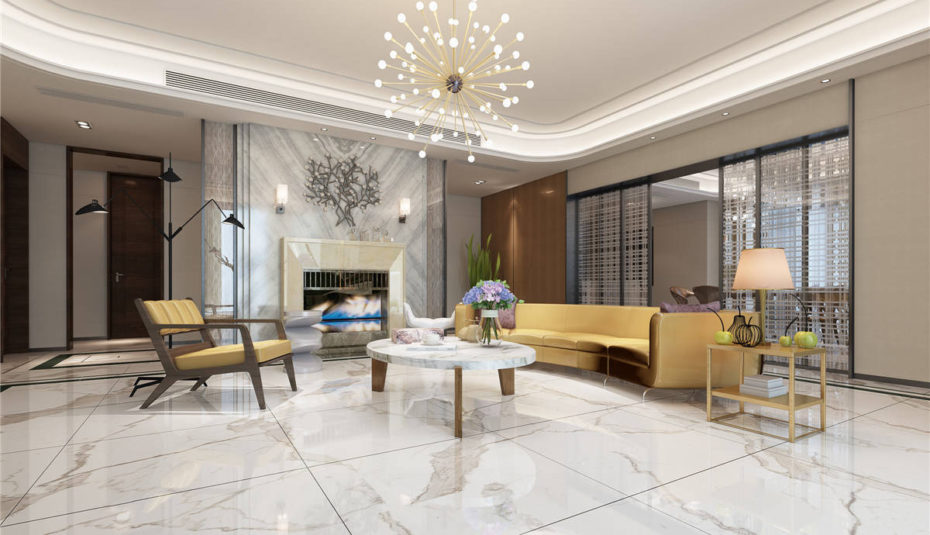 top 4 lighting ideas for living room