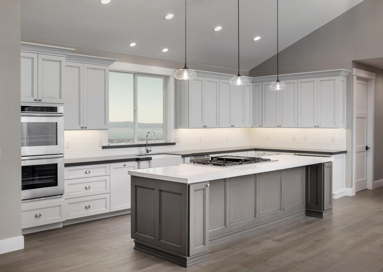 Keep It Sleek: 9 Contemporary Kitchen Ideas for 2020 on Modern Kitchen Design Ideas  id=69737