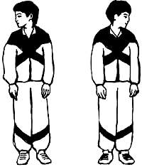 gimnastică strelnikova cu varicoză