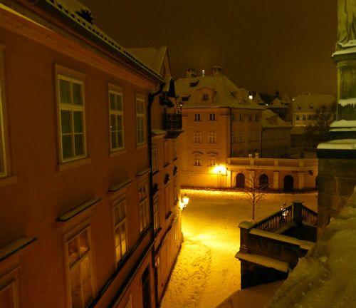 Prague Kleinseite