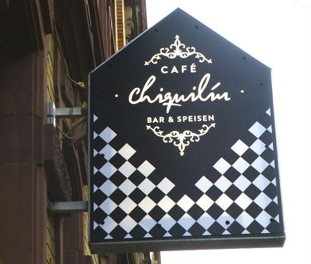 !Hasta la próxima, Cafe Chiquilin!