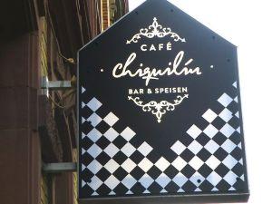 Chiquilin in Stuttgart-West