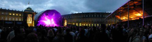 Jazz Open in Stuttgart 2013