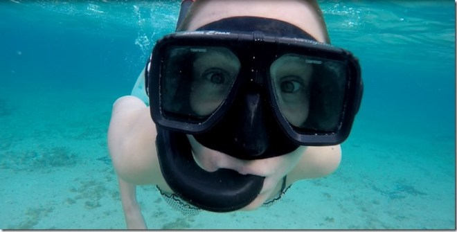 cozumel snorkeling 3