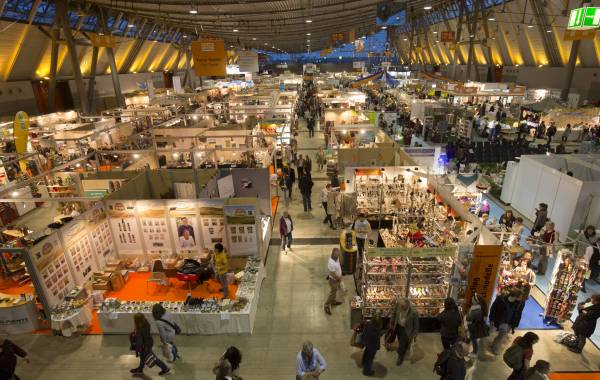 Things to do this April: Messe Stuttgart