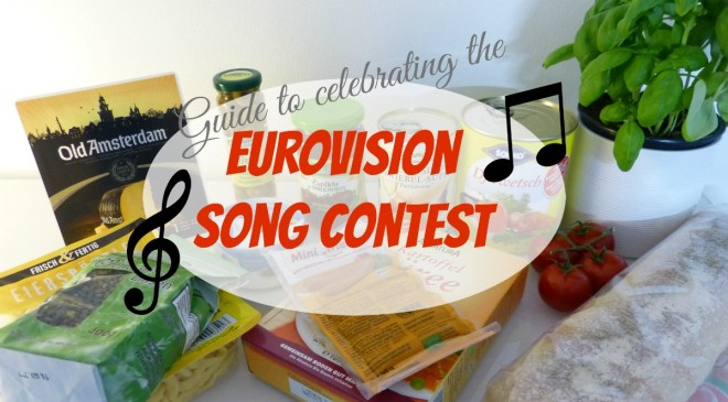 picture guide to celebrating the eurovision song contest in germany
