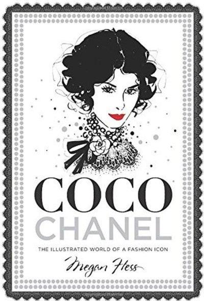 coco chanel het leven van een fashion icoon