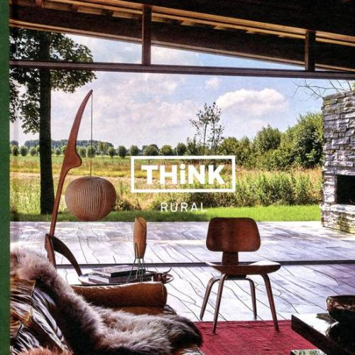 Boek Think Rural