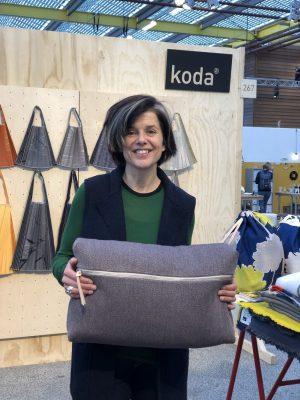 Diana van Koda