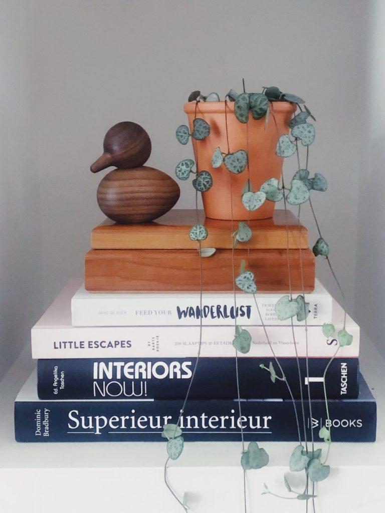 living stories houten eendje draaj