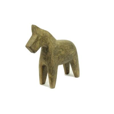 woondeco beeld paard
