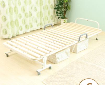 折り畳みベッド3