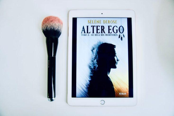 Alter Ego T2 - Sélène Derose