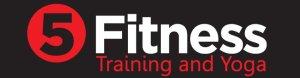 5Fit Logo Long