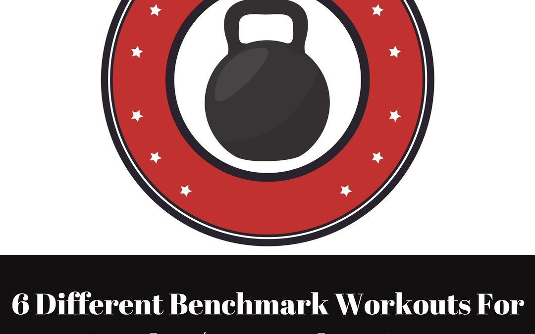 Benchmark Workouts