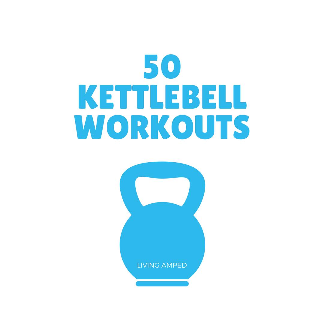 Kettlebell Workout Pdf