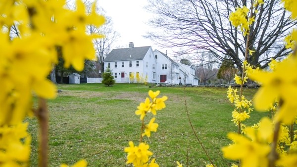 A taste of Litchfield County…in Fairfield